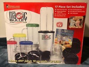 Magic-Bullet-MBR-1701-17-Piece-High-Speed-Blender-Mixer-System