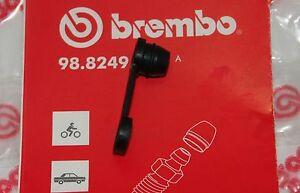 Genuine-BREMBO-brake-Bleed-Nipple-Dust-Cover-05-1502-20-Ducati-61240052A-M10