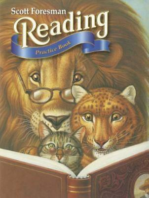READING 2000 PRACTICE BOOK WITH SELECTION TESTS GRADE 3 1 9780673611147 EBay