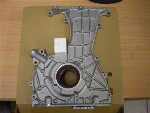 Nissan OEM Oil Pump for SR16VE SR20VE P11 P12 N15