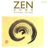Michael Vetter - Zen - Gong [new Cd] on Sale