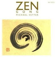 Michael Vetter - Zen - Gong [new Cd] on Sale