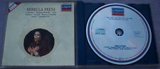 MIRELLA FRENI Puccini Verdi Bellini DECCA Germany FULL SILVER NO IFPI 02 MATRIX