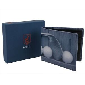 Mala-Leather-Mens-Slim-Wallet-Retro-Golf-Gift-Boxed-Kalmin-Collection