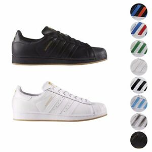 sale retailer b9666 5b81f Details about Adidas Originals Superstar OG Collection - Men's Shoes BB2245  BB2246 BY3715
