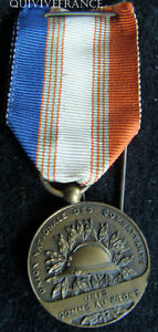 DEC2963-MEDAILLE-UNION-NATIONALE-DES-COMBATTANTS-attribuee-ORDER-MEDAL