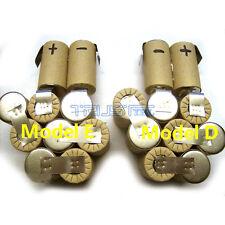 Battery Pack For Gesipa 7251092 model D Powerbird Firebird 12V 3Ah Riveting tool