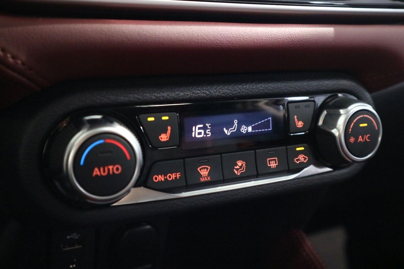 Nissan Micra 0,9 IG-T 90 Tekna - billede 9