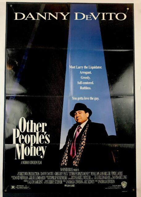 Download Other Peoples Money (1991) YIFY Torrent for