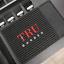 TRU-BARBER-ORGANIZER-MAT-14-X-9-034-BLACK-RED-Flexible-PVC-Station-Mat-Mat-Salon thumbnail 1