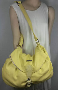 CHILLI-PEPPER-Lovely-Ladies-Bag-with-Adjustable-Strap-in-Lemon-Yellow