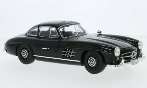 Minichamps 1954 Mercedes Benz 300sl W198 Gullwing Coupe Edition 1 18 Nuevo