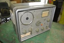 Carrier Deviation Meter Tf79id No Ja162073 Marconi Instruments Whsess8a1