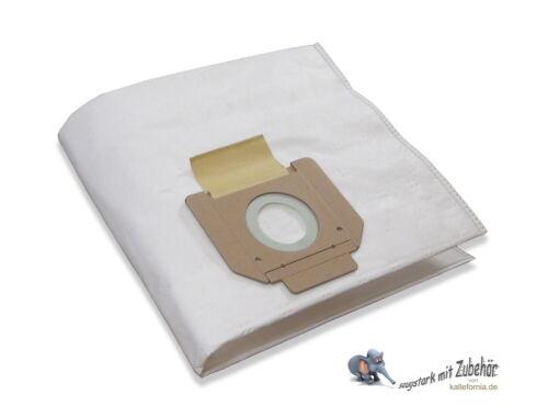 5 SACCHI FILTRO PER NILFISK ALTO Attix 360-2m//ATTIX CENTIX 60 Sacchetto per aspirapolvere