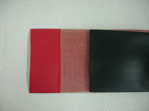"4/"" ID 2:1 Heat Shrink Tubing Polyolefin Color Options"