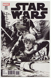 STAR-WARS-24-Mike-Deodato-1-100-Sketch-Variant-NM