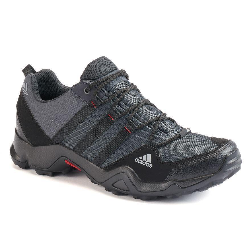 Nwt uomini  adidas axk tracce terrex scarpe 10 swift gry - numero 10 scarpe 85e22f