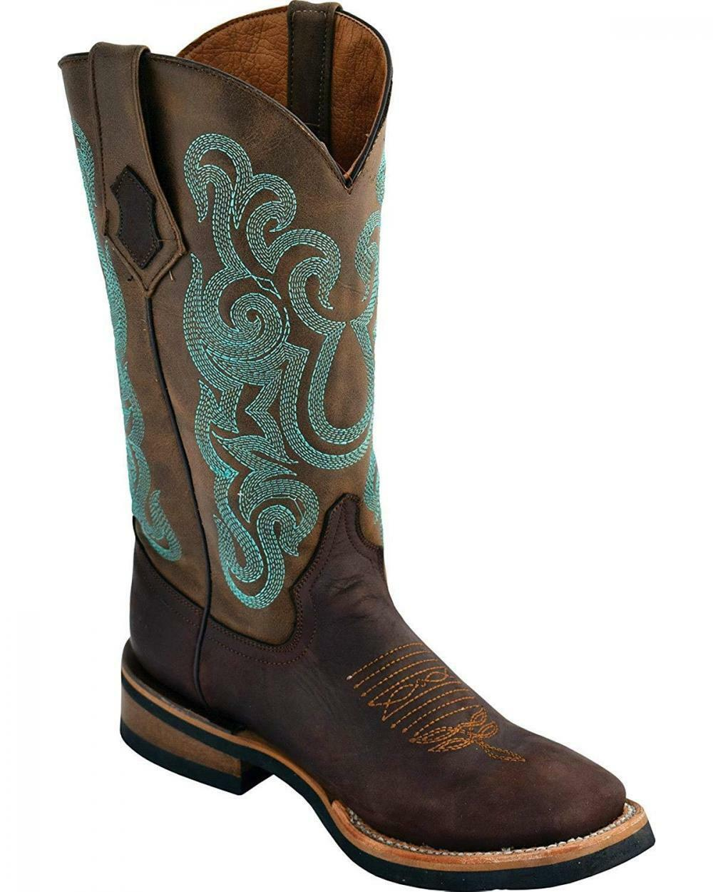 Ferrini Women's Maverick Western Boot