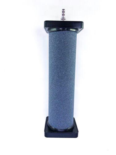 "Large 6.5/""x 2/"" Cylinder Air Stone Fish Tank Aerator Diffuser Aquarium Hydroponic"