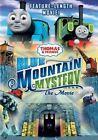 Thomas Friends Blue Mountain Myster 0884487112711 DVD Region 1