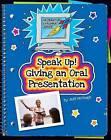 Speak Up! Giving an Oral Presentation by Jeff McHugh (Hardback, 2015)