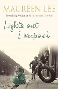 Maureen-Lee-Lights-Out-Liverpool-Tout-Neuf-Livraison-Gratuite-Ru