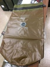SealLine Military 56L Waterproof Dry Sack W/Rescue Marker. NSN: 8465-01-560-6727
