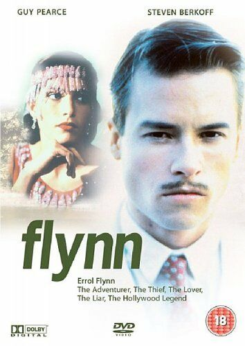 1 of 1 - Flynn [DVD] (1997) - DVD  2WVG The Cheap Fast Free Post