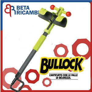 Antifurto Universale Per Auto Blocca Volante Bullock Absolute