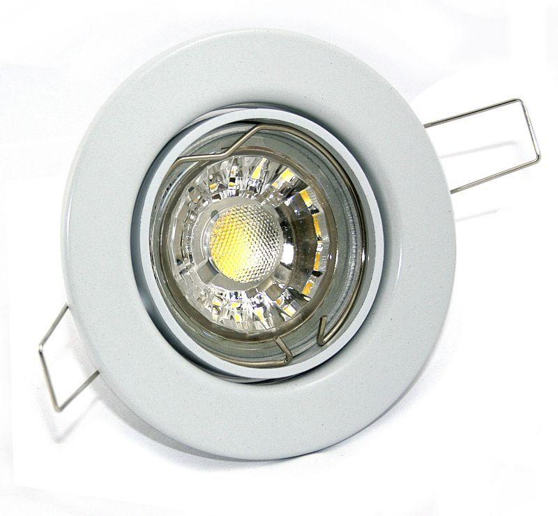 5 Watt Watt Watt COB LED Power InsDimensionezione Soffitto Lampada Lia 230v  50 Watt versione gu10 6aa15d
