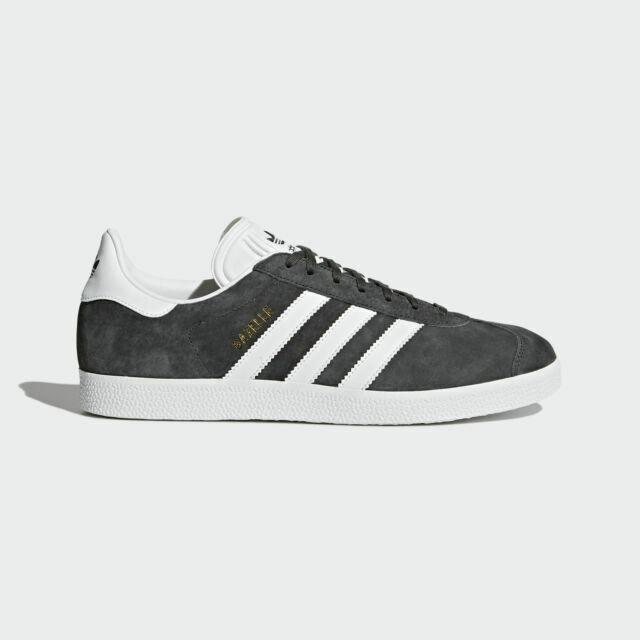 Size 8 - adidas Gazelle Grey - BB5480 for sale online | eBay