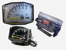 Krober Tacho toerenteller rev counter RPM meter ORGINAL Pitsch krober