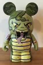 "Disney Park Vinylmation 3"" - Urban Redux Series 2 - Medusa Gorgon Dragon"