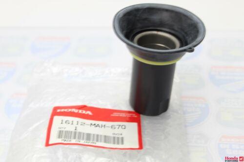 OEM HONDA CARB CARBURETOR SLIDE VACCUM PISTON DIAPHRAM 16112-MAH-670 VT1100C