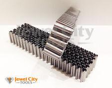 "Grex 25 Ga. 1"" Crown 3/8"" Corrugated Staples - GCF25-10 5M per box  X06"