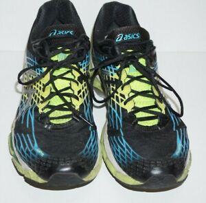 on sale 81b9a c99f1 Details about ASICS Men's GEL Nimbus 17 Running Shoe, size 12 in great shape