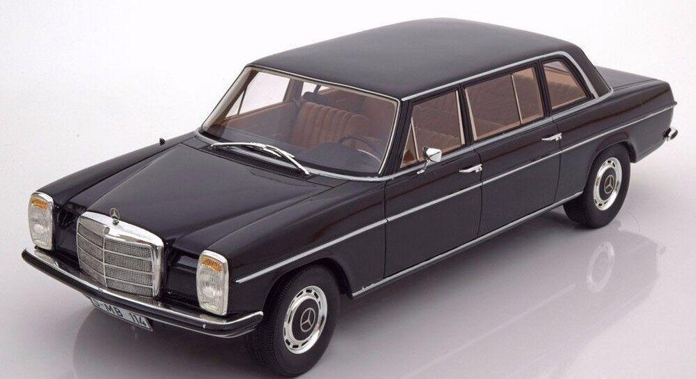 Cult Models 1970 MERCEDES BENZ V114 lang Version 1 18  Dernier