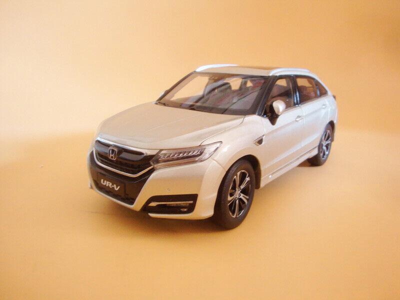 1 18 HONDA UR-V URV  diecast model  + gift  authentique en ligne