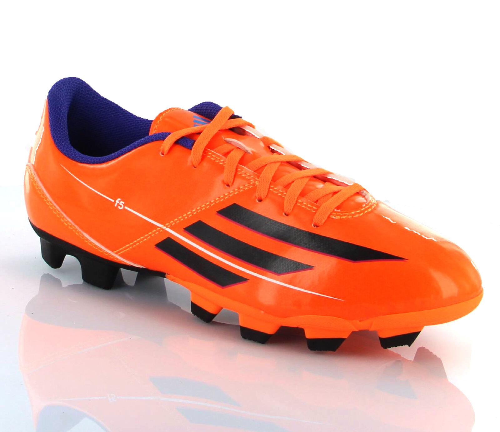 Adidas f5 f5 f5 trx fg arancia performance mens football modellati stalloni calcio stivali | Grande Svendita  bf3abe