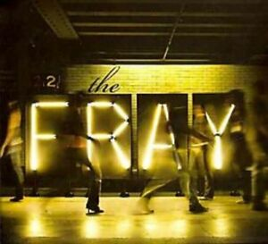 The-Fray-The-Fray-Self-Titled-New-amp-Sealed-CD