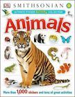 Ultimate Sticker Activity Collection: Animals von DK Publishing (2012, Taschenbuch)