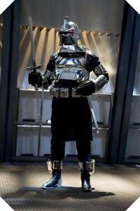 Battlestar-Galactica-Cylon-Centurion-film-grade-unpainted-Fiberglass-costume-kit