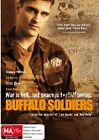 Buffalo Soldiers (DVD, 2006)