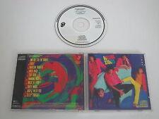 ROLLING STONES/DIRTY WORK(ROLLING STONES CDCBS 86321) CD ALBUM