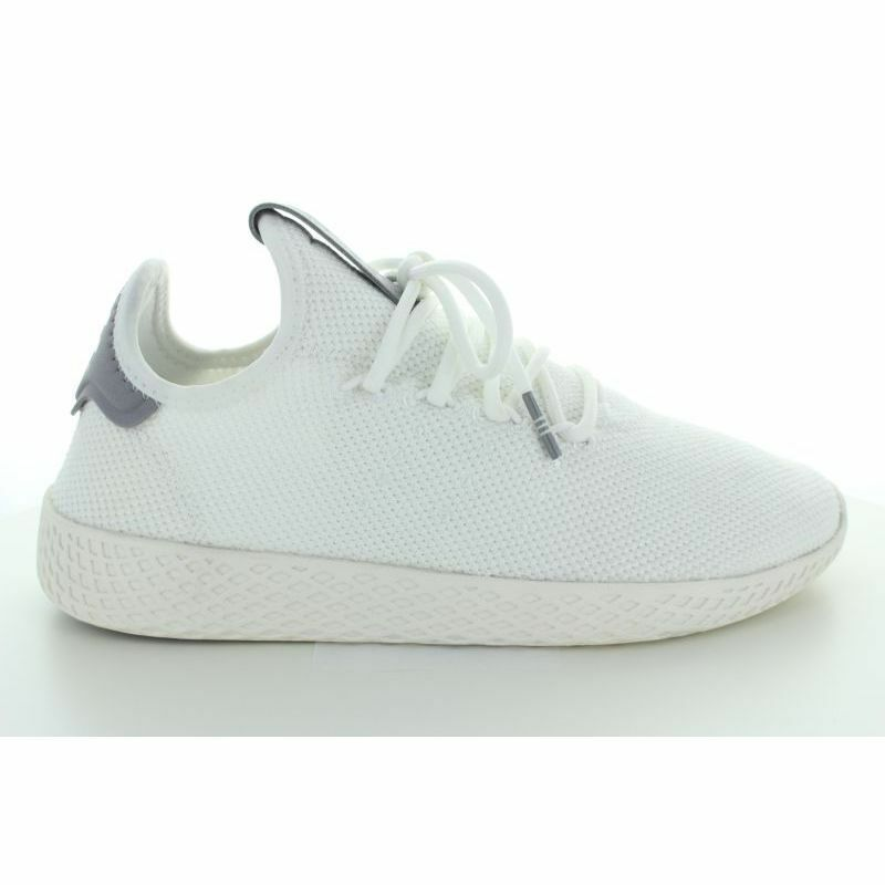 PW TENNIS HU white grey