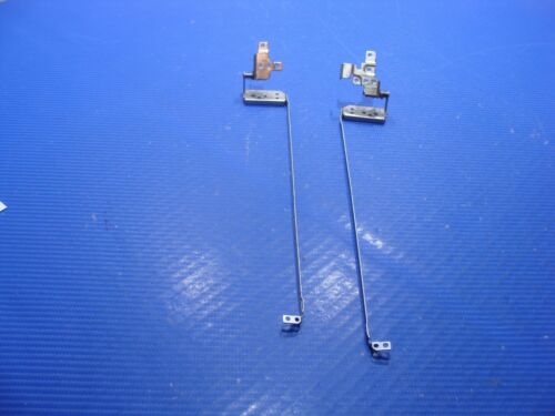 "Toshiba Satellite 17.3/"" L775 OEM Left /& Right LCD Hinge Set 13N0-Y3N0503 GLP*"