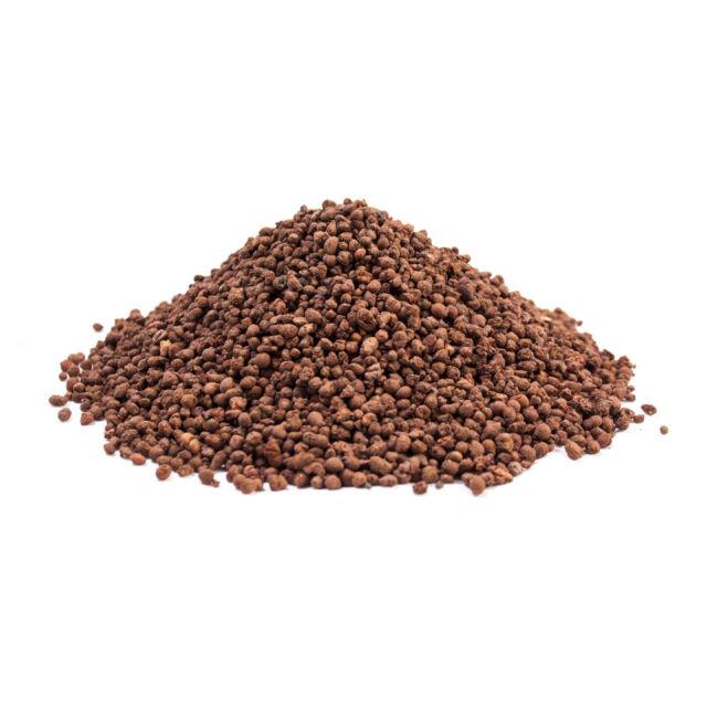 Cuxin Blähton 10 L Tongranulat Hydrogranulat Kultursubstrat Hydrokultur Steine