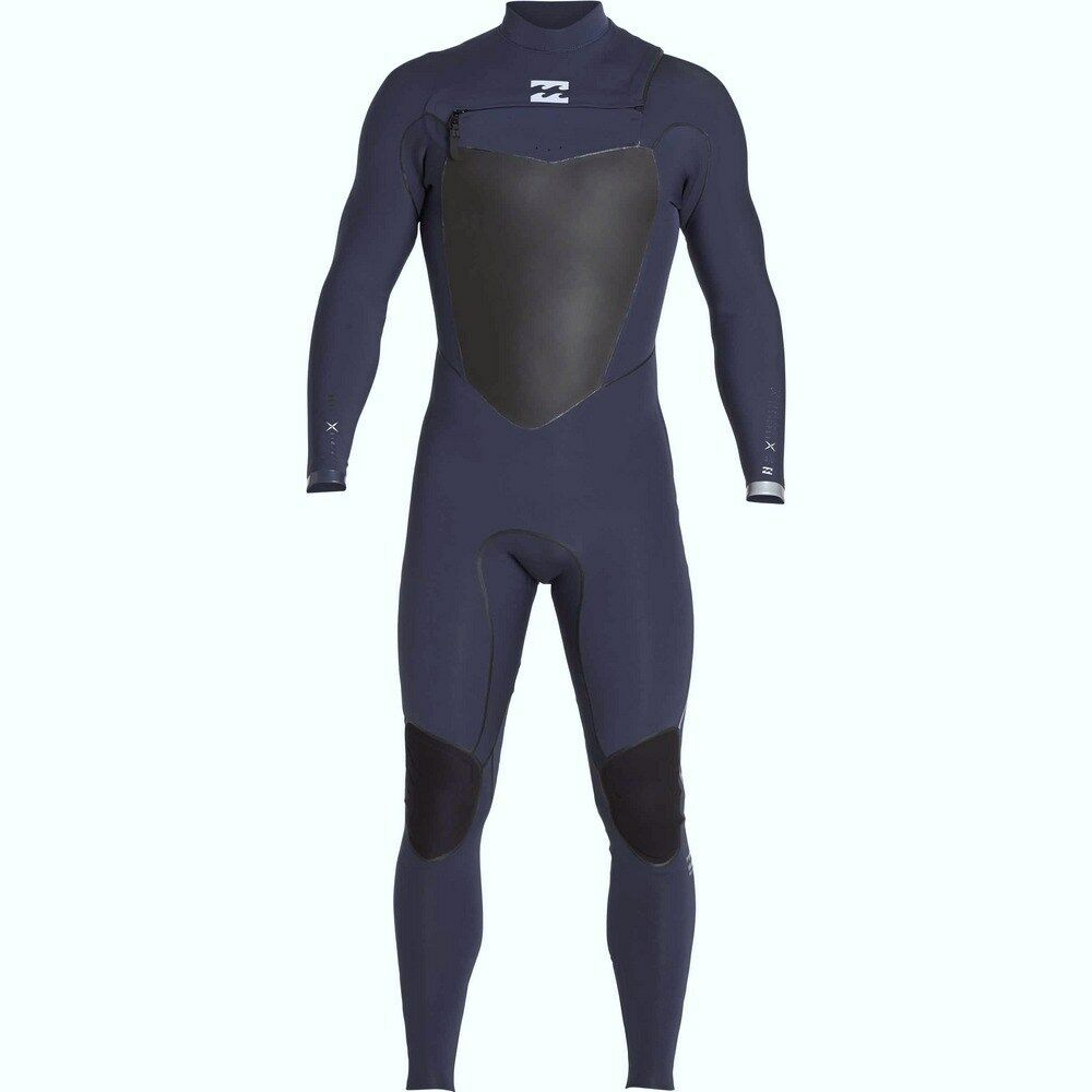 BILLABONG Men's 302 FURNACE CARBON COMP X CZ Wetsuit - SLA - Large - NWT