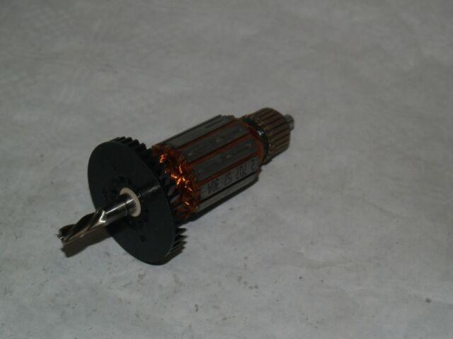 Anker Rotor Armature BOSCH GWS10-125 GWS 10-125 GWS10 GWS1000 GWS 1000 Ersatztei