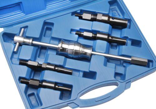 Innenabzieher Set 12 - 32 mm Innen Abzieher Lager diagonal Kugellager Werkzeug